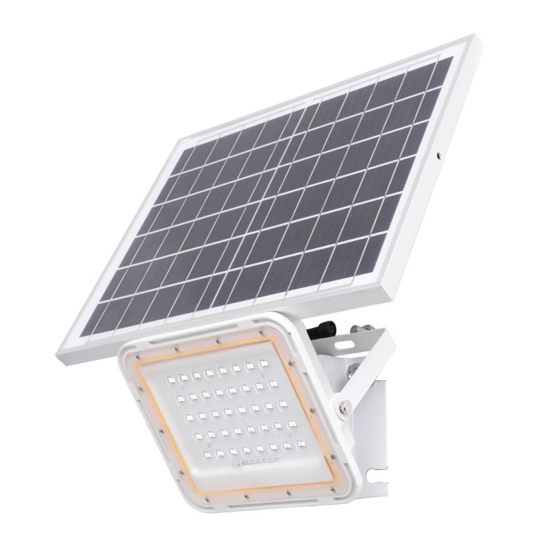 Beizhen Lighting 200W Snow Wolf Solar Flood Light