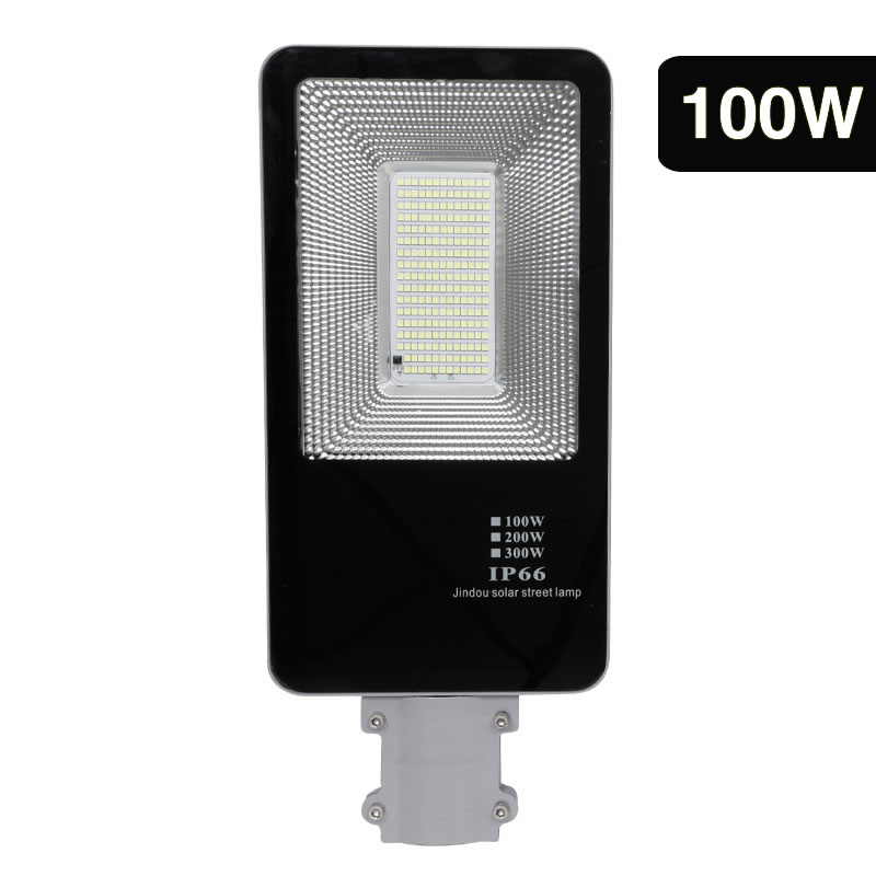 Beizhen Lighting 100W Xiaojindou Solar Street Light